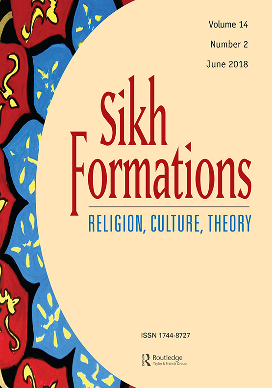 Sikh Formations
