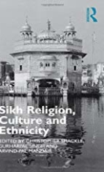 Sikh Religion, Culture, and Ethnicity